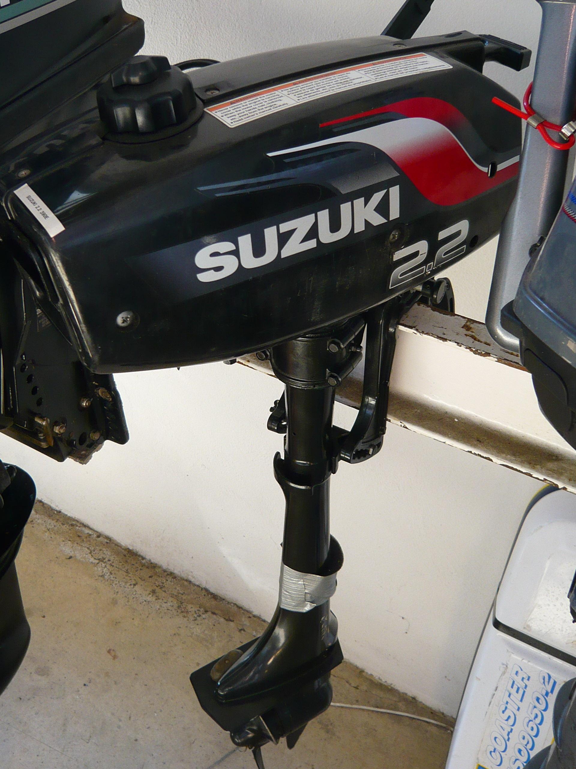 Инструкция На Лодочный Мотор Suzuki 2, 5